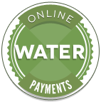 Water Payment Logo